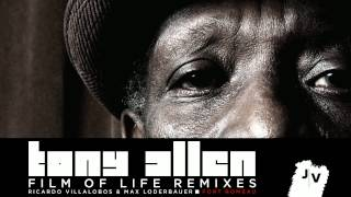 Tony Allen - Go Back (feat. Damon Albarn) [Fort Romeau Absolut Remix]