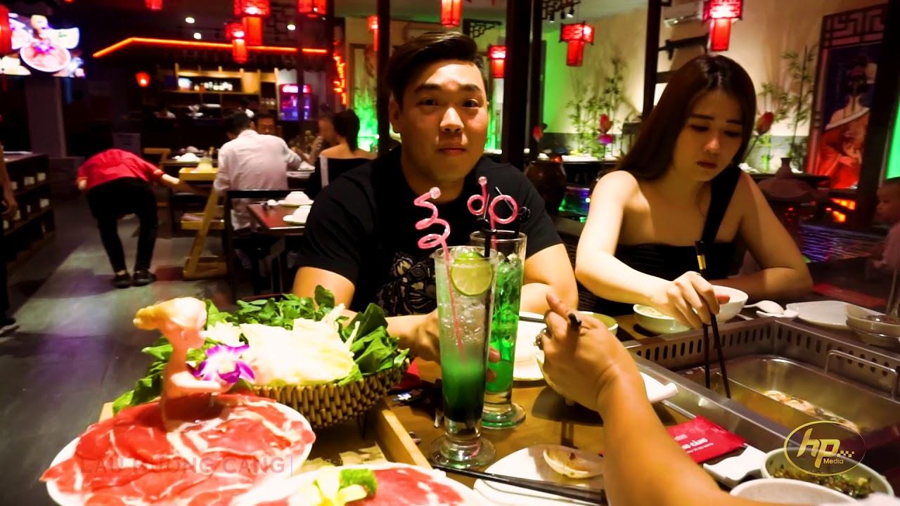 PMV Media – Hp Media – Nhà Hàng Lẫu Hương Cảng – Quay TVC Toàn Quốc