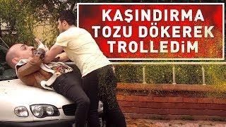 KAŞINDIRMA_TOZU_DÖKEREK_TROLLEDİM_!_(_EFSANE_KIYAFET_)
