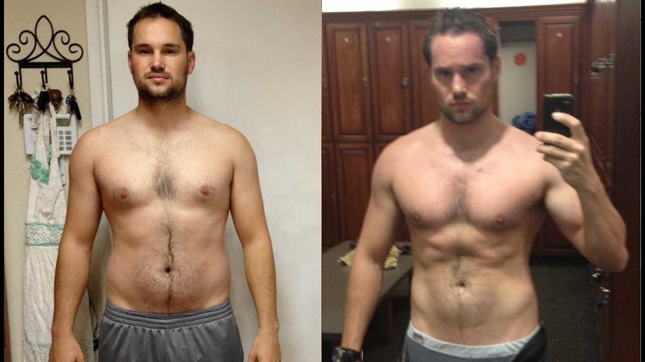 EPIC 60 day Juice Fast Body Transformation (Lost 44 POUNDS ...