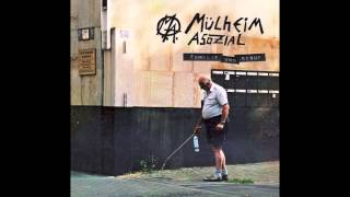 mülheim asozial - kneipe