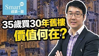 諗Sir:35歲買30年樓,供完已60年樓,價值何在?【諗sir投資教室】