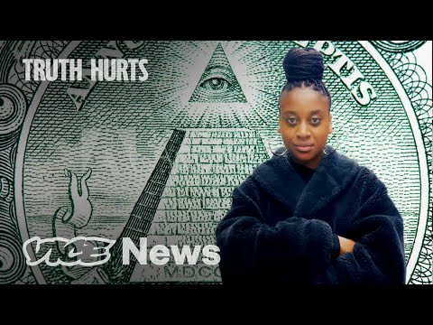 Where Conspiracy Theorists Steal Their Ideas From | Truth Hurts