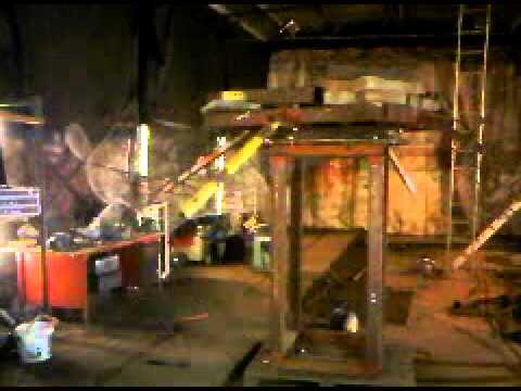 C.V. de japjuinen bouw 2011/2012   YouTube