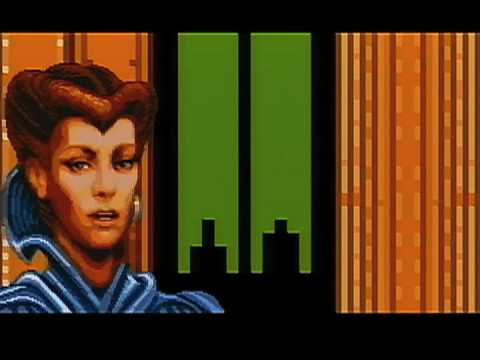 Classic Game Review - Dune
