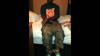 Number line number Rap ( He Snapped ) # freestyle