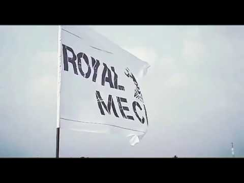 Royal mech title ringtone