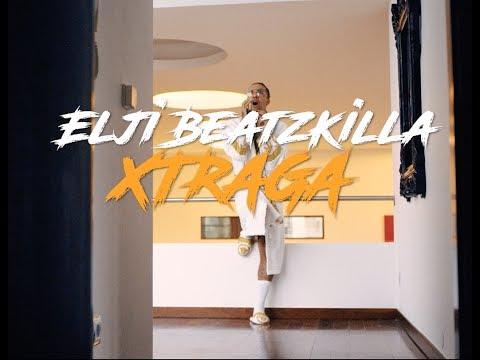 Elji Beatzkilla Ft. Real'Or'Beatz - Xtraga