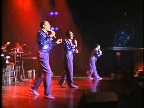 The Four Tops - Ain't No Woman, Bernadette, Same Old Song, Walk Away Renee