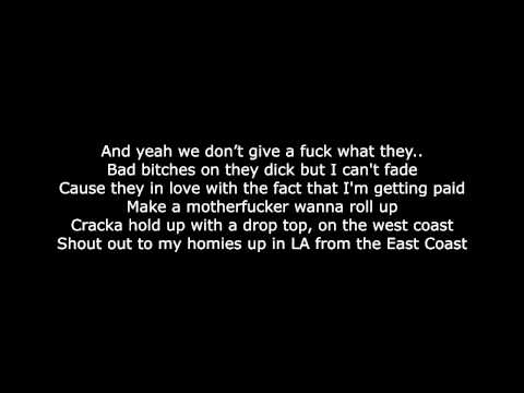 Logic - The Recipe (Remix) With Lyrics