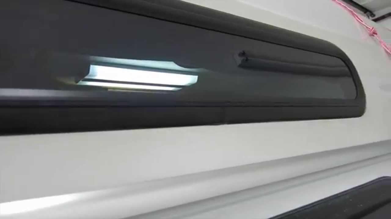 Rv Window Glazing Gasket Rubber Glazing Seal Youtube