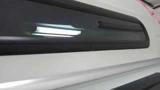 Rv Window Glazing Gasket Rubber Glazing Seal