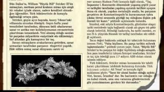 SIRLAR LABİRENTİ (Byzantine The Betrayal) TÜRKÇE Tam Çözüm Part 1
