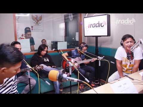 Berteman Sepi - Ungu Di Indokustik Masih Sore Sore IRadio