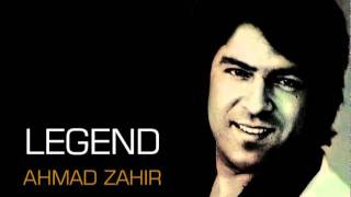 Ahmad Zahir - Hindi Farsi Mix - Aja Re - As Yadat - Vol 6