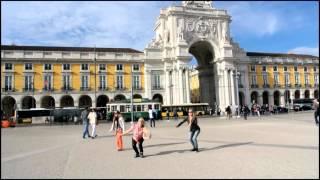Yohara - Raq the streets - Part I - Lissabon