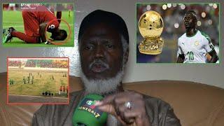 Oustaz Alioune Sall sur le Ballon d'Or: