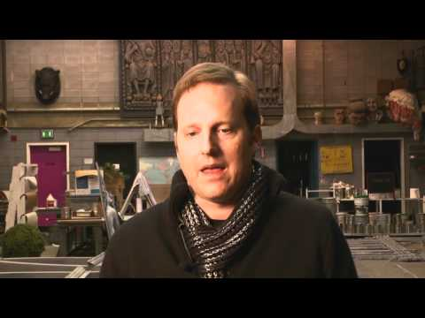 IU Opera Theater - Meet the Artist - James Marvel