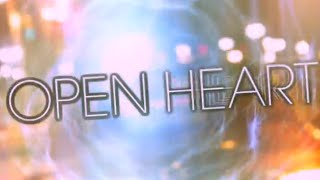 Morgan Page - Open Heart feat. Lissie [Lyric Video]