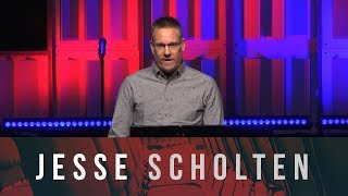Stories from the Seats - Jesse Scholten
