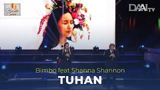 Tuhan - Bimbo feat Shanna Shannon