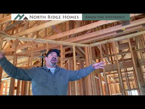 Custom home Series: Structural Behind The Scenes
