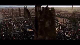 Царство Небесное. Трейлер на русском.