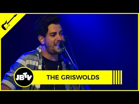 The Griswolds - If You Wanna Stay | Live @ JBTV