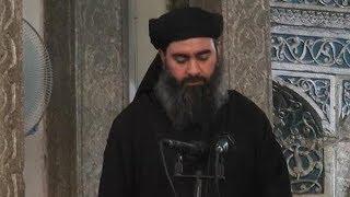 أخبار عربية | هل قتل زعيم #داعش أبو بكر البغدادي