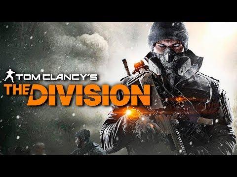 The Division CO-OP (PT-BR) #01 - O Início da BLACK FRIDAY MORTAL