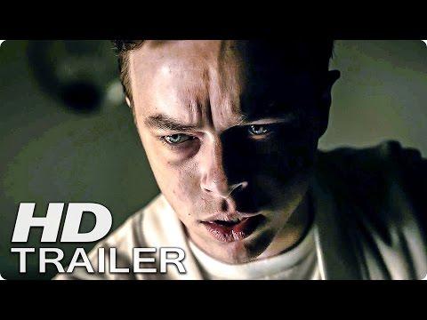 A CURE FOR WELLNESS Trailer German Deutsch...