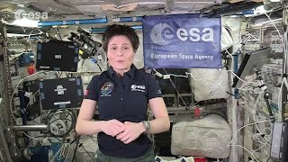 Using Spirulina to Produce Oxygen and Food in Space | Video