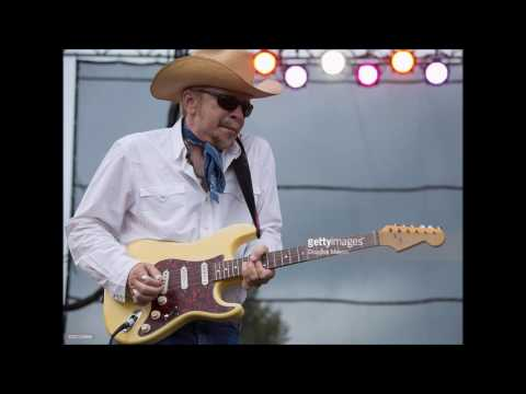 Dave Alvin Highway 61 Revisited