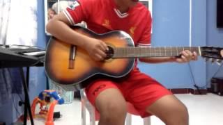 Anh Muốn Em Sống Sao Cover Guitar