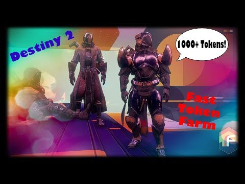 Destiny 2 Fastest