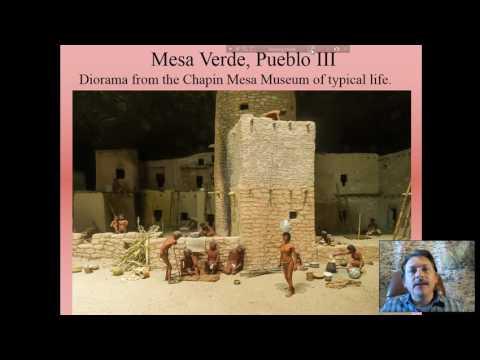 Pueblo III Upland Phase