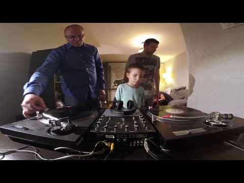 funky house & jackin tracks mix