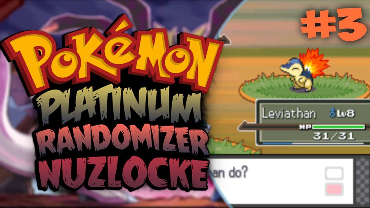 pokemon platin randomizer