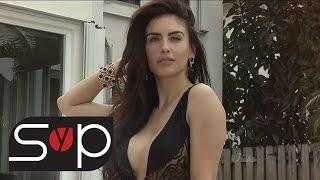 Jessica Cediel posó muy sexy, ¡mira su sesión de fotos!