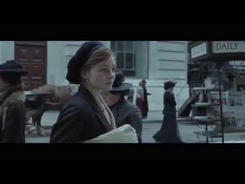 SUFFRAGETTE - Official Trailer - In Theaters October 2015