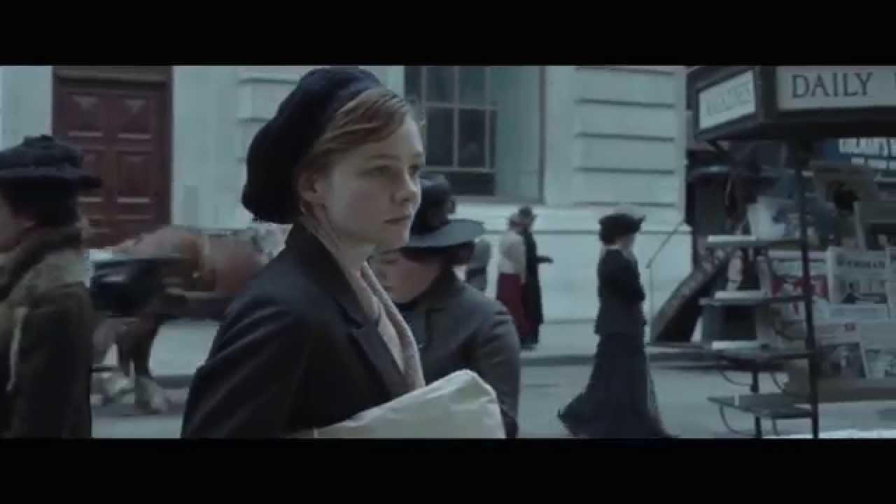 Suffragette Stream Kinox