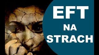 Jak správně ťukat na strach/y - METODA EFT