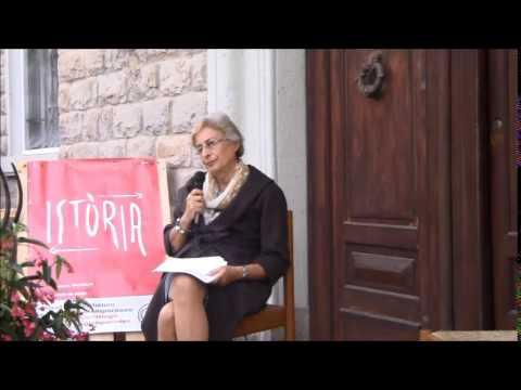 Colloquio con la Docente di Giornalismo Laura Pisa