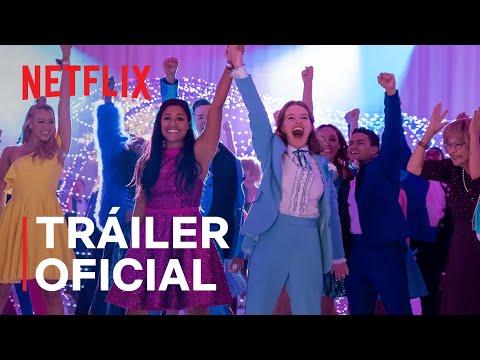 The Prom o el musical de Netflix que promete conquistarnos