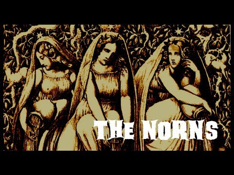 "Tales from the North, a Nordic folklore series | Episode Twenty-Four: ""The Norns"""