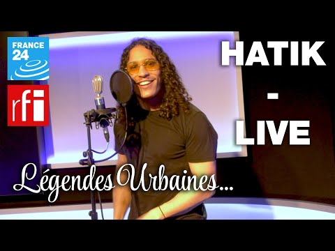 Youtube: Hatik – Encore (Live)