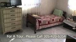 Paradise Villa Retirement Home #2 at Sunrise | Sunrise FL | Sunrise | Assisted Living