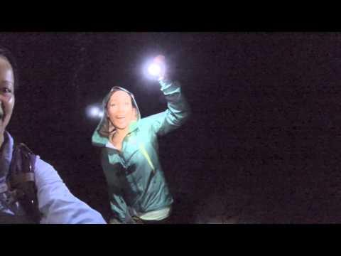 Kaena Point Cave Hike