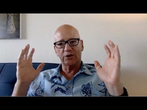 Stability, Movement & Self Organization - Organic Intelligence w/ Steve Hoskinson