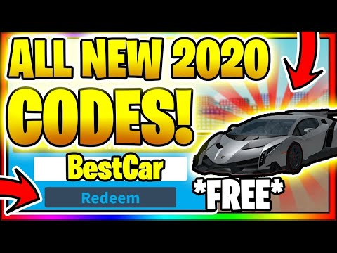Vehicle Tycoon: ALL NEW WORKING CODES! (New Codes June 2020!) |Roblox